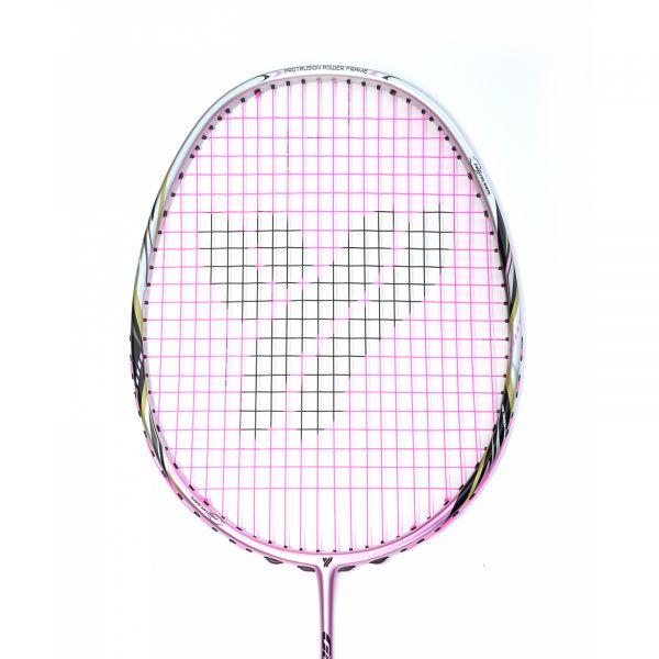 Badmintonová raketa