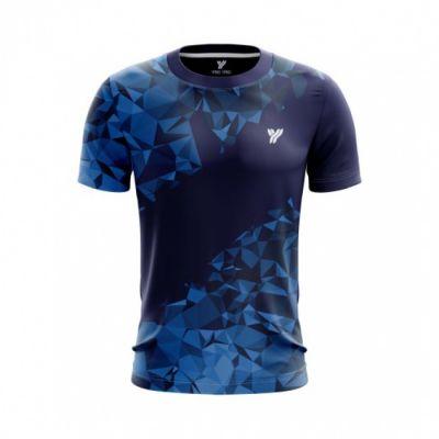 Badmintonové tričko